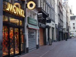 Hoera! De Monki-winkel in de Kalverstraat krijgt een zusje