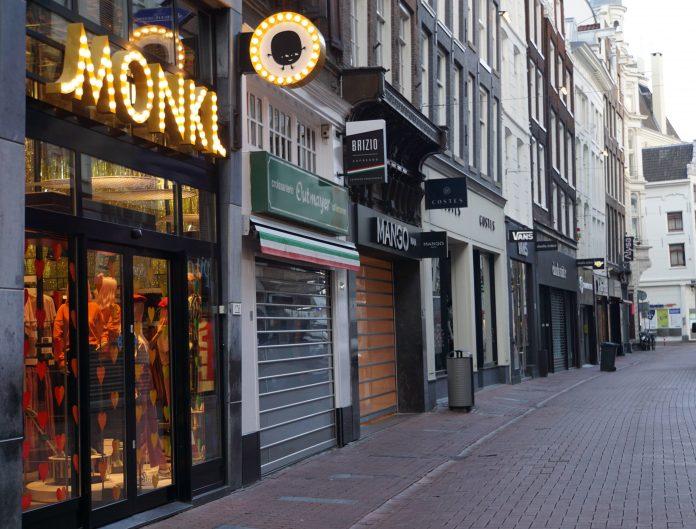 De Monki-winkel in de Kalverstraat krijgt een zusje