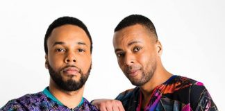 """DJ duo Osie Square: """"Wij zijn tijdens Pride ere Janey's"""""""