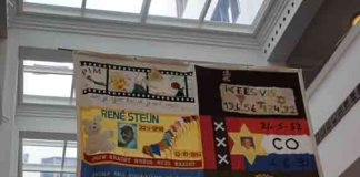 Tentoonstelling Aids in Amsterdam 1981-1996