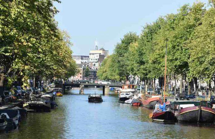 Amsterdam - Leuke dingen doen – maandag 3 september