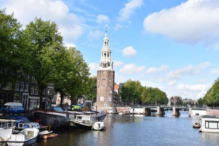Amsterdam - Leuke dingen doen – donderdag 13 september