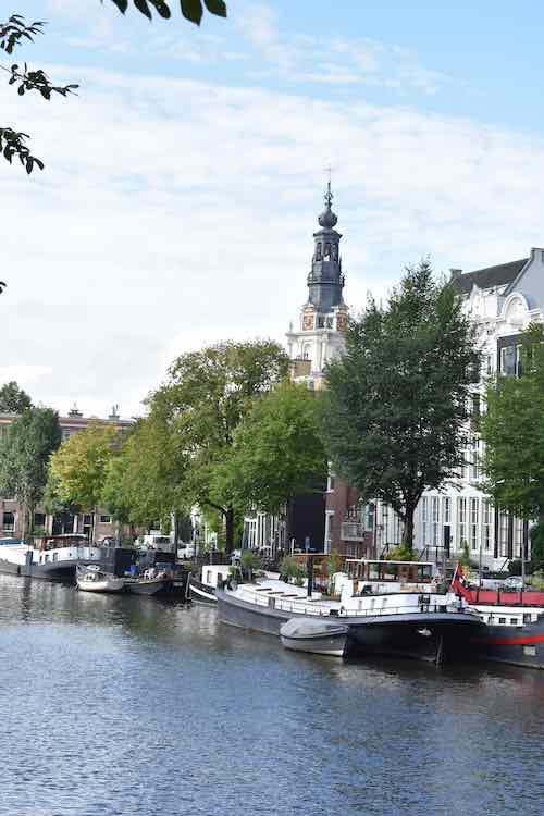 Amsterdam - Leuke dingen doen – vrijdag 14 september