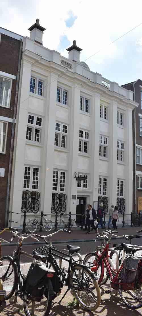 Amsterdam - Leuke dingen doen – zaterdag 15 september