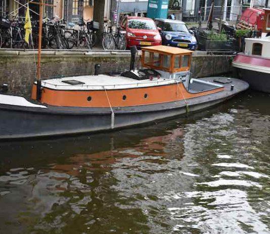 Amsterdam - Leuke dingen doen – maandag 17 september