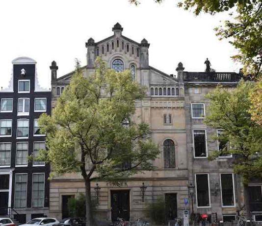 Amsterdam - Leuke dingen doen – woensdag 19 september