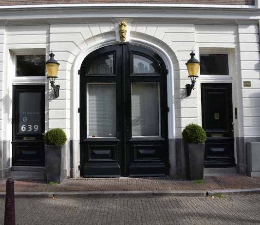 Amsterdam - Leuke dingen doen – donderdag 20 september