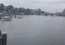 Amsterdam - Leuke dingen doen – maandag 24 september