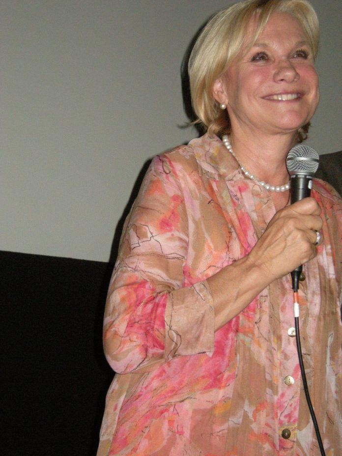 Gouden Kalf Filmcultuur gaat naar Monique van de Ven
