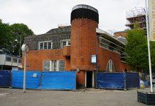 Tentoonstelling 'Gaudí en de Amsterdamse School' in Het Schip