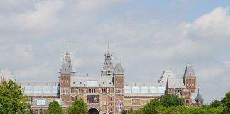 Amsterdam Fashion Week keert terug op Museumplein