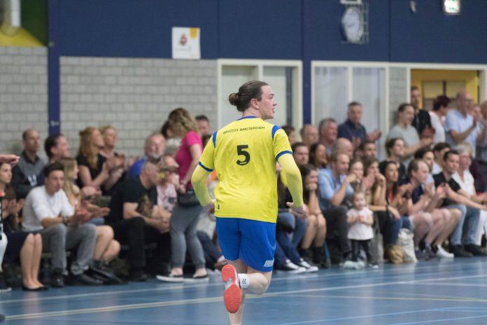 Aristos kan zaterdagavond goede zaken doen in de Eredivisie