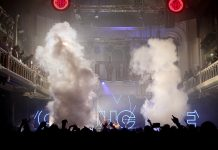 Amsterdam Dance Event 2018 – GAIA PARADISO