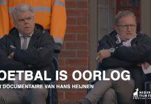 Voetbal is oorlog over overlevingsstrijd Achilles '29