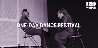 Dansmakers presenteert: You Better Move#6