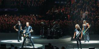 METALLICA'S WORLDWIRED TOUR NAAR JOHAN CRUIJFF ARENA