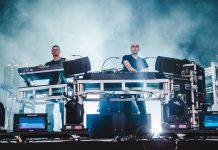 The Chemical Brothers komen 2 oktober naar AFAS Live De AFAS Live maakt zich langzaam op voor een optreden van de Britse danceformatie The Chemical Brothers. Zij zijn dinsdagavond 2 oktober te bewonderen vanaf het podium in de muziekhal in Amsterdam Zuid-Oost.