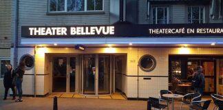 Theater Bellevue - Revolutionary Road 11 en 12 september