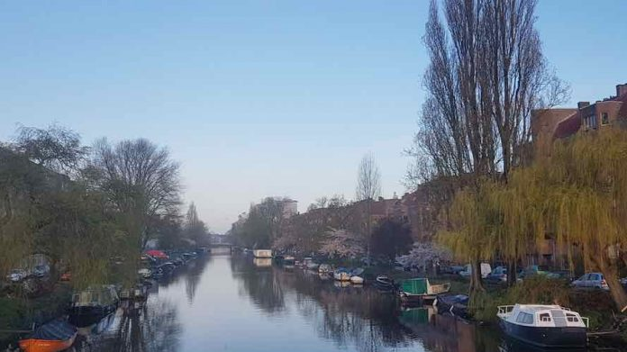 Amsterdam - Leuke dingen doen – vrijdag 5 oktober