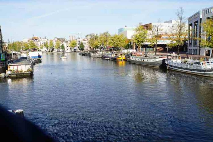 Amsterdam - Leuke dingen doen – dinsdag 9 oktober