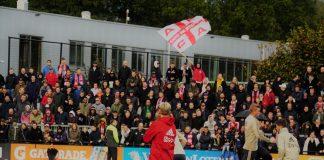 Laatste training Ajax voor de klassieker Ajax tegen Feyenoord