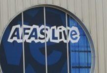 Victor Mids debuteert met eerste grote liveshows in AFAS Live