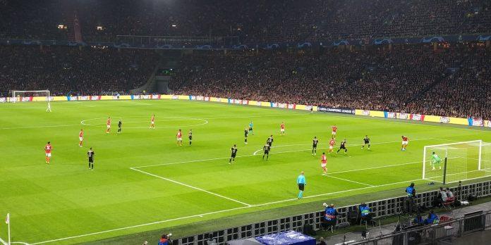 Ajax – Benfica: Wat schreven de kranten?