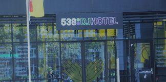 ADE 2018 Voorbereidingen 538DJ hotel in volle gang