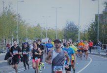 VTA Sport: Fotoalbum TCS Amsterdam Marathon 2018