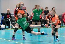 VTA Sport: Interview met handbalprof Dione Housheer