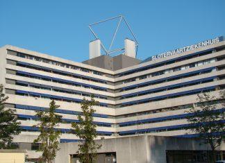 Laatste reguliere patiënt verlaat MC Slotervaart ziekenhuis
