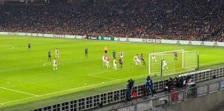 Simpele bekerzege Ajax tegen Go Ahead Eagles