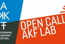 Amsterdams Kleinkunst Festival zoekt Caberetiers en kleinkunstenaars