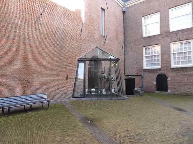 Amsterdam - Leuke dingen doen – donderdag 4 oktober