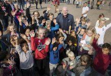 150.000 bezoekers tijdens Weekend van de Wetenschap