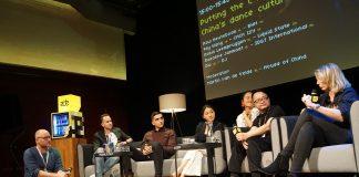 ADE 2018: Ontwikkelingen in de Chinese muziekindustrie