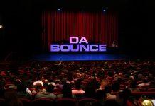 Viering lustrum voor Da Bounce Urban Film Festival