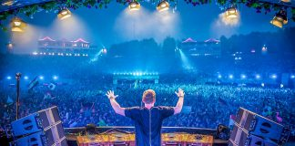 David Guetta – 'A Life in Music' bij DeLaMar