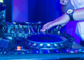 Conservatorium Haarlem biedt DJ talent mogelijkheid deeltijdopleiding te volgen