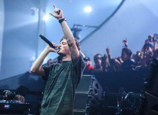 Muzikaal spektakel tijdens AMF in Johan Cruijff Arena
