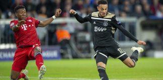Bayern Munchen – Ajax: Wat schreven de kranten?