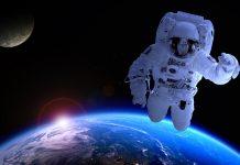 Astronaut Samantha Cristoforetti wordt eredoctor aan de VU