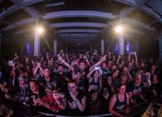 Thunderdome viert samen met fans dubbel feest in Warehouse Elementenstraat