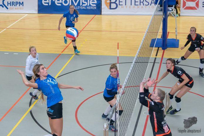 Gaat Pharmafilter/US voor de eerste stunt in Eredivisie zorgen?