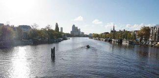 Amsterdam - Leuke dingen doen – woensdag 7 november