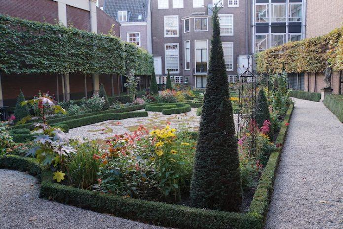 Amsterdam - Leuke dingen doen – donderdag 8 november