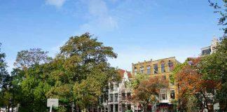 Amsterdam - Leuke dingen doen – vrijdag 9 november