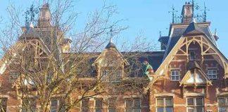 Amsterdam - Leuke dingen doen – zaterdag 10 november