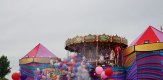 Milkshake Festival keert in 2019 terug naar het Westerpark