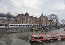Amsterdam - Leuke dingen doen – dinsdag 13 november